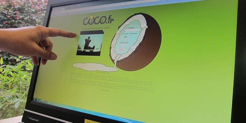 Coco Chat : Un site de discussion et de rencontre gratuit
