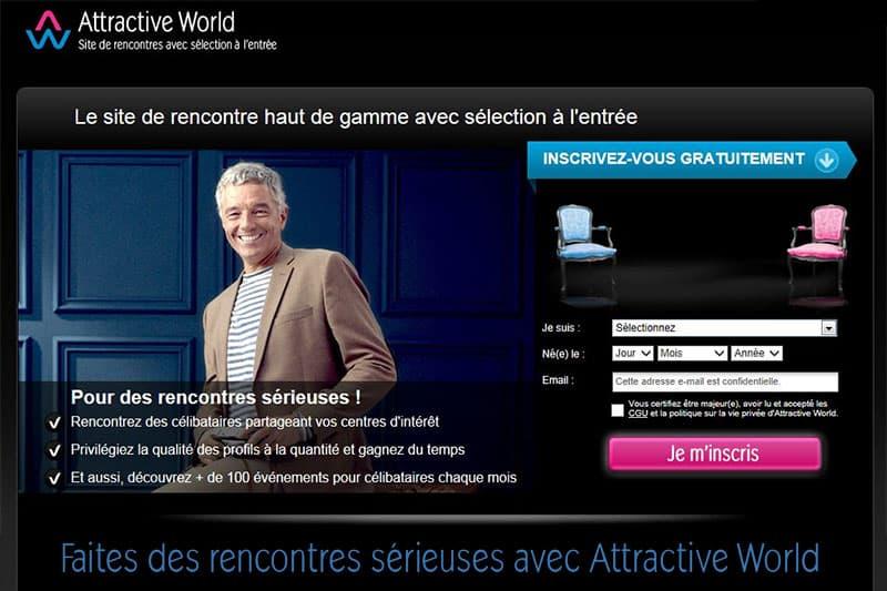 attractive world site de rencontre gratuit site de rencontre gardanne