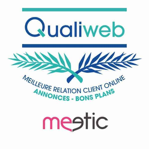 Qualiweb_meetic